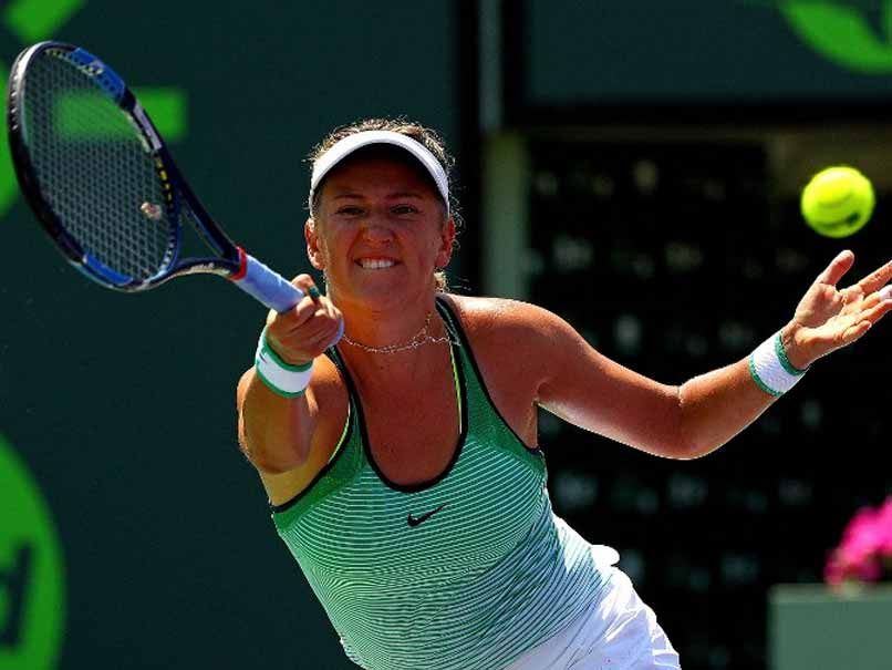 Victoria Azarenka Withdraws From US Open Amid Custody Fight