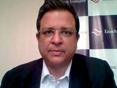 Buy BHEL, JSPL, ITDC, Says Vijay Chopra