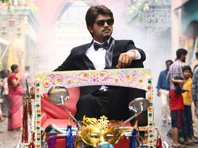 Vijay's Bairavaa To Release In Telugu Soon: Reports