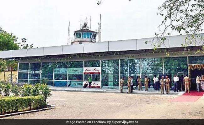 Cabinet grants international status to Vijayawada airport