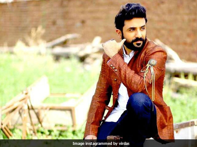 Vir Das Says Comedians In India 'Can't Crack Jokes On The Government'