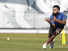 Champions Trophy Live Cricket Score, India vs Bangladesh, Warm-Up match