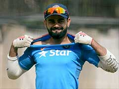 ICC Champions Trophy 2017: Want To Overcome Challenges In England As Batsman, Says Virat Kohli