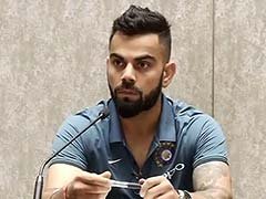 ICC Champions Trophy 2017: I Will Never Play For Redemption, Says Virat Kohli