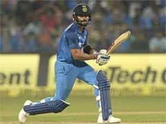 Champions Trophy Warm-Up Highlights: India Beat New Zealand By 45 Runs (D/L) In Rain-Curtailed Match