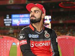 IPL 2017: Virat Kohli Knows How To Get Back To Good Form, Says Virender Sehwag