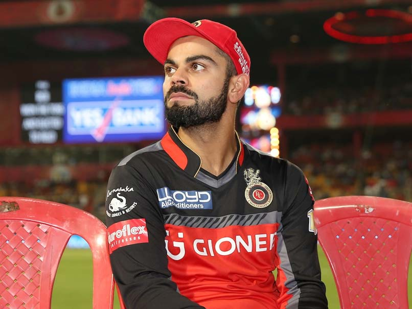 IPL 2017: Virat Kohli Says Avesh Khan Did What World-Class Bowlers Couldn't