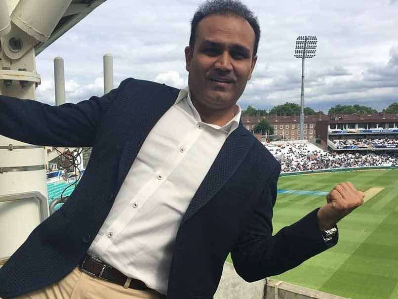 Virender Sehwag Sends Two-Line Application For Coaching Job