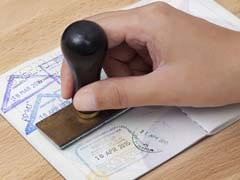 Man Arrested For Making Fake Visas In Maharashtra