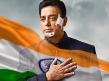 <i>Vishwaroopam 2</i>: Kamal Haasan Dedicates First Poster To India