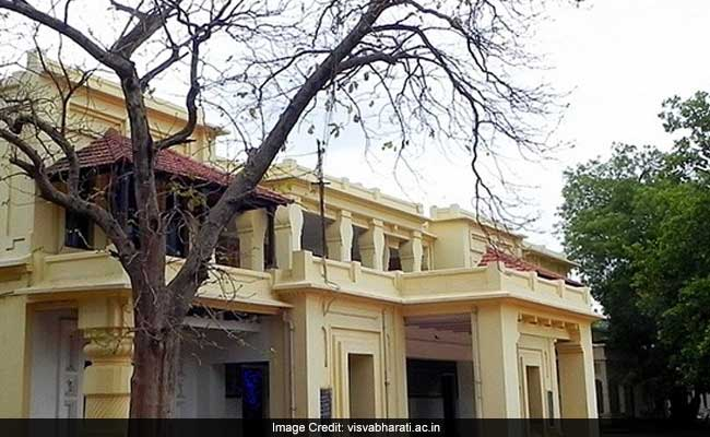 Visva-Bharati University's Cheena Bhavana To Increase Student Exchange Programmes