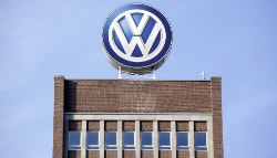 Volkswagen To Make Cars That Can Communicate With Each Other