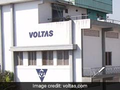 Voltas Q4 Results: Voltas Shares Recover Early Losses After Earnings Announcement