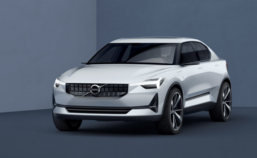 Volvo Cars To Focus On Electric Vehicles From 2019