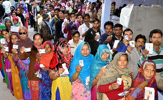 Bypolls In Gujarat, Jharkhand On December 20