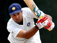 VVS Laxman Backs Government Decision To Not Play Cricket With Pakistan