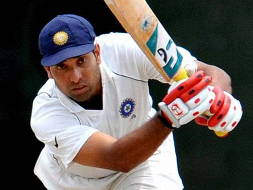Laxman hails govt's decision to not play with Pakistan