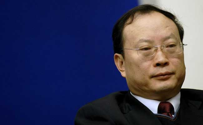 China's Former Statistics Chief Gets Life For Corruption