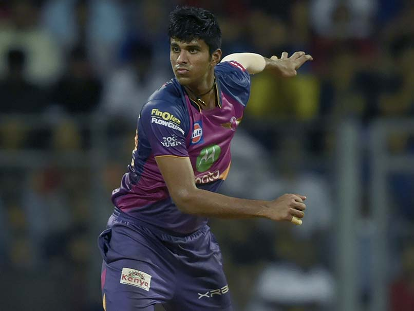 Pune stand between Mumbai and third IPL title