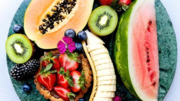 5 Easy Diet Tips To Increase Metabolism And Lose Weight This Summer