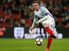 फुटबॉल : वेन रूनी को इंग्लैंड टीम से बाहर किया गया...