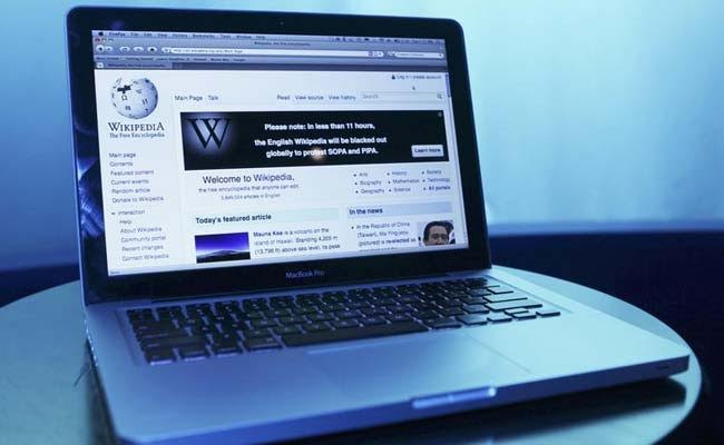 Turkey Warned Wikipedia Over Content, Demands It Open Office: Transport Minister