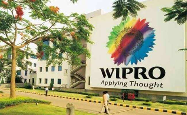 Wipro Gets Bio Attack Threat Email, 500 Crores In Bitcoin Demanded