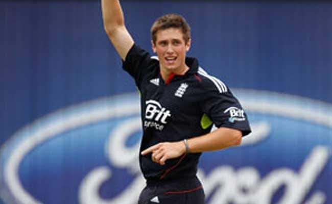 आईपीएल 10 : कोलकाता की ओर से सर्वाधिक विकेट लेने वाले क्रिस वोक्स को खरीदे जाने की भी नहीं थी उम्मीद..