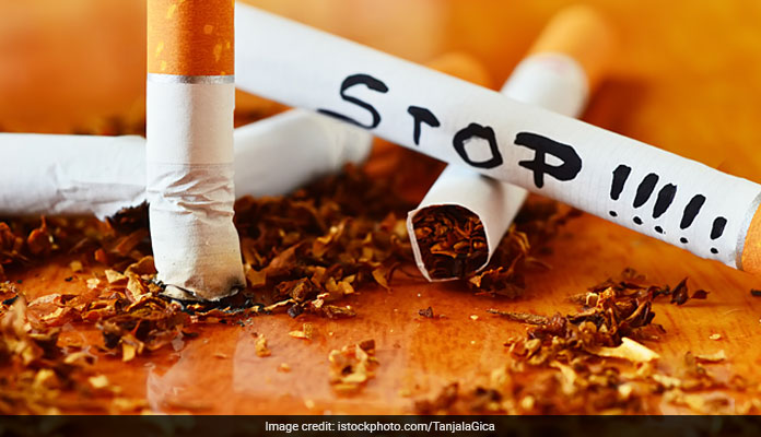 World No Tobacco Day: Tobacco Use Causes One Death Every 6 Seconds