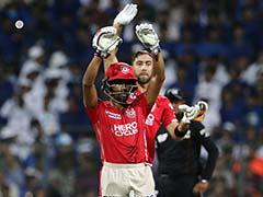 IPL 2017: Wriddhiman Saha Caught Unawares By KXIP 'Surprise' Decision