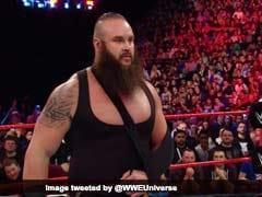 WWE रॉ: ब्रे वायट ने जीता मुकाबला, देखें रोमांचक फाइट