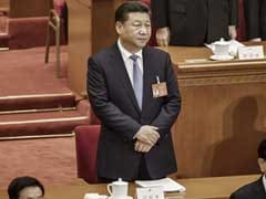 China's President Xi Puts Wealthiest Citizens On Notice