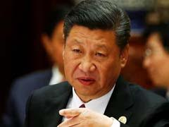 Empowered Xi Jinping Says China Ready To Fight