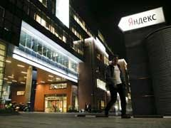 Ukraine Imposes Sanctions On Russian Web Firms, Citing Cyber Threat