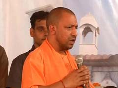 Anti-Social Elements Posed As Students: Yogi Adityanath On Varanasi University (BHU) Violence
