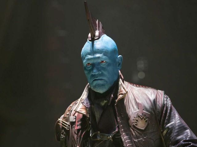 Guardians Of The Galaxy Vol 2: Yondu Udonta Won't Return. Ever