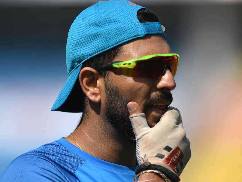 ICC Champions Trophy: Mohammad Azharuddin Takes A Dig At Yuvraj Singh Ahead Of Pakistan Clash