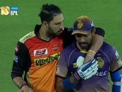 IPL10: दिल को जीतने वाली इन घटनाओं ने साबित किया अब भी जेंटलमैन गेम है क्रिकेट....