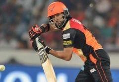 IPL 2017: Yuvraj Singh of Sunrisers Hyderabad's Diet and Fitness Regime