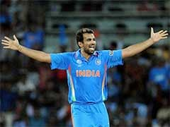 Harbhajan Singh Backs Zaheer Khan As Team India