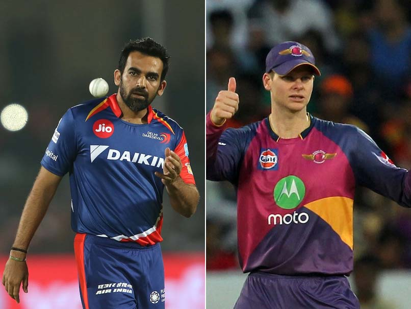 IPL 2017, Preview, DD Vs RPS: Pune Would Be Wary About Slipping Up Against Mercurial Delhi
