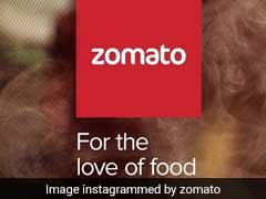 Zomato Hacked, Data Of 17 Million Stolen. Twitter Sticks To Making Jokes