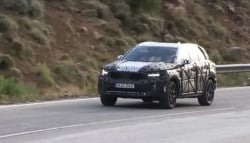Volvo XC40 Spotted Testing Again; Might Break Cover At Frankfurt