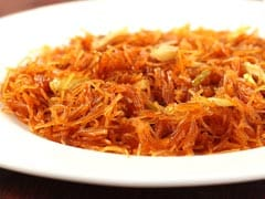 Ramzan 2018: Delicious Sevaiyan Recipes You Can Prepare At Home This Eid