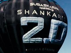 ஷங்கரின் '2.0' புரமோஷன் ஸ்டார்ட்ஸ்