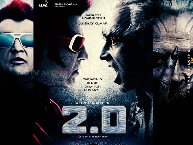 2point0 Movie Release Date