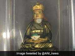 Case Cracked Of Stolen 900-Year-Old Statue Of Buddha, Worth 1.4 Crores