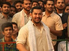 Chinese President Xi Jinping Told PM Modi That He Watched And Liked Aamir Khan's <i>Dangal</i>