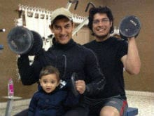 Father's Day 2017: Don't Miss What Aamir Khan, Amitabh Bachchan And Other Stars Shared