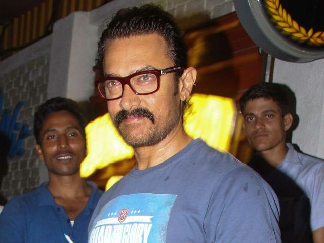 Confirmed: Aamir Khan To Star In Astronaut Rakesh Sharma Biopic